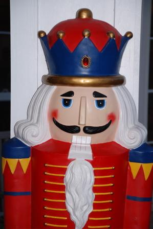 Ballbuster  I mean Nutcracker